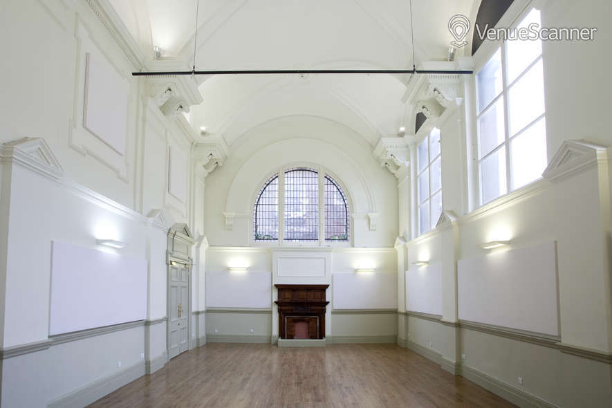 Hire Shoreditch Town Hall 25