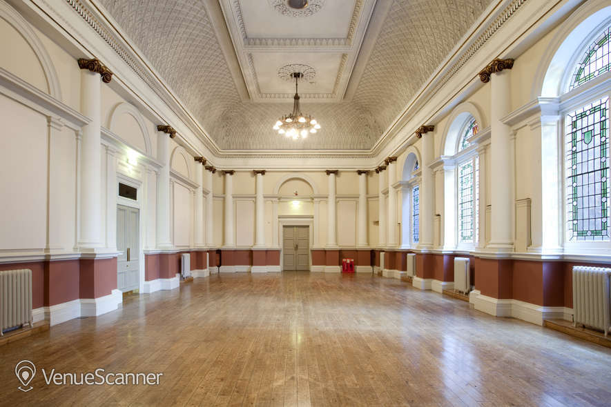 Hire Shoreditch Town Hall Council Chamber 1