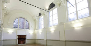 Shoreditch Town Hall, Large Commitee Room