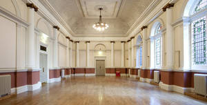 Shoreditch Town Hall, Council Chamber