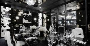 Gaucho Smithfield, Private Dining
