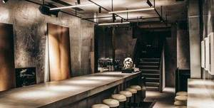 Untitled Restaurant And Bar, Exclusive Hire