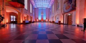 The Dutch Hall, The Great Hall