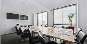 i2 Office London Canary Wharf, Westferry
