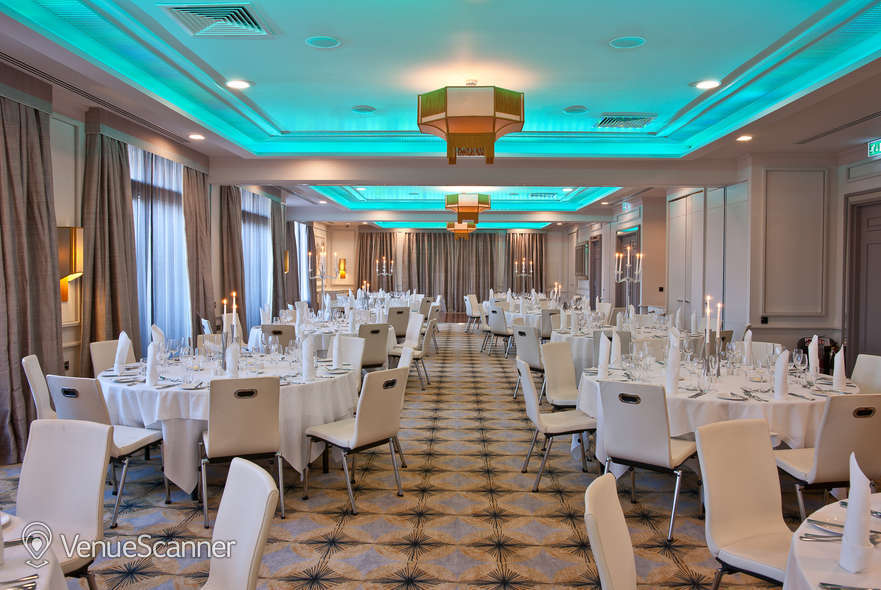 Hire The Merchant Hotel, Belfast 7