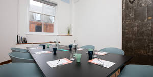 Cityco Manchester: Event & Meeting Spaces, The Sorting Room