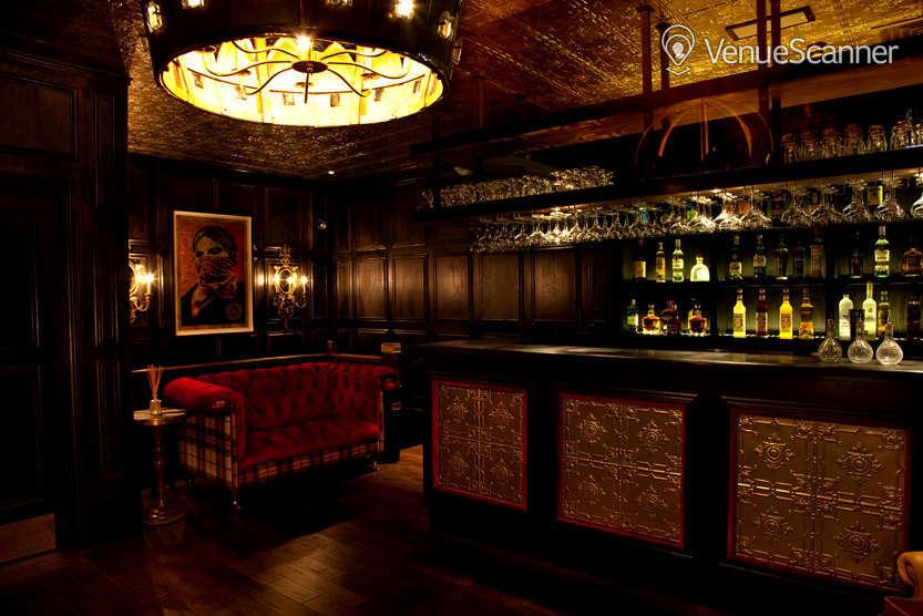 Hire The Scotch Of St James Lounge Bar 2