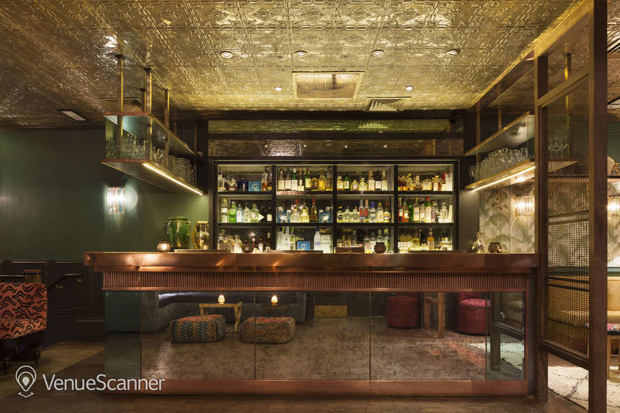 Hire The Scotch Of St James Lounge Bar