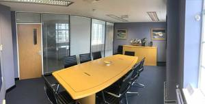 Mocoh Brokers Office, Grosvenor Gardens Meeting Room