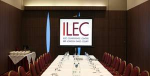 ILEC Conference Centre, LONDON IX