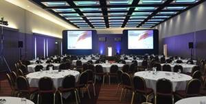 ILEC Conference Centre, LONDON VII VIII IX
