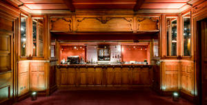 London Coliseum, American Bar Restaurant