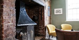 The Swan Hotel, The Pen Room