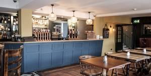 The Swan Hotel, Cygnet Bar