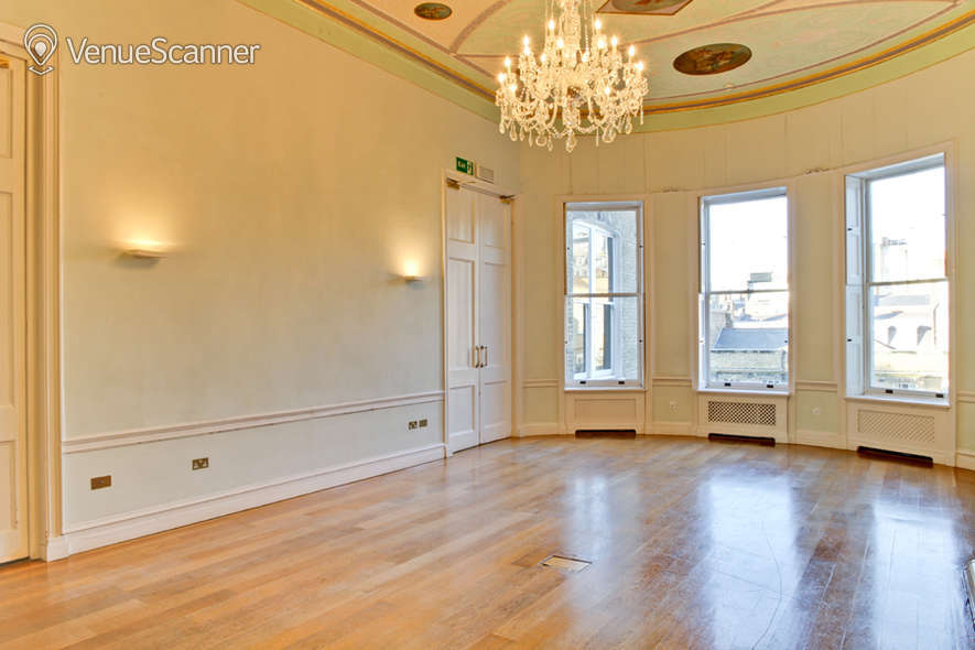 Hire Asia House Fine Room 2 2