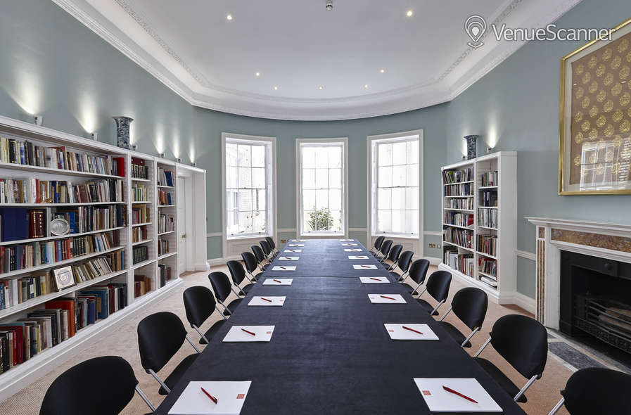Hire Asia House Library 1