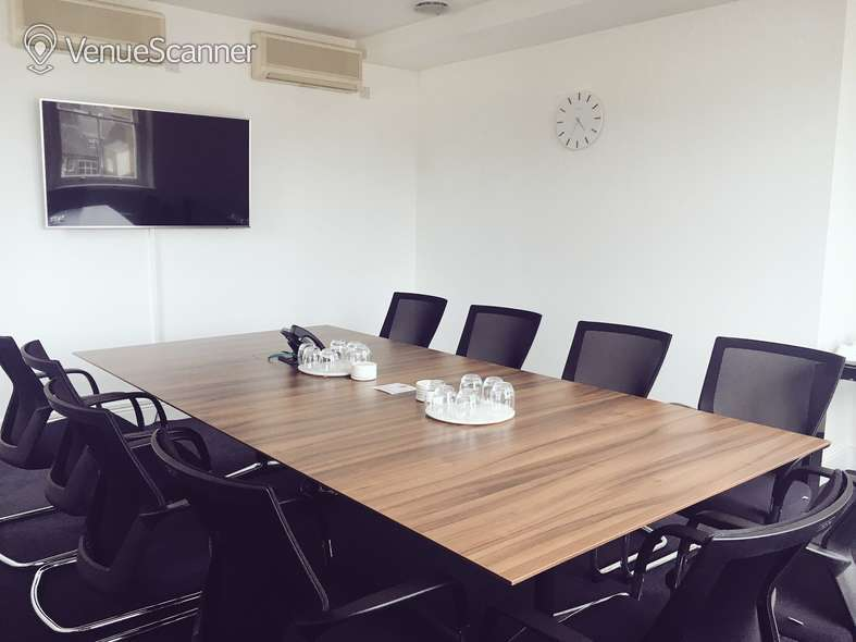 Hire Asia House Boardroom