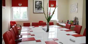Scotland Study Centre, Board Room