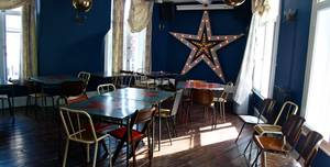 Star by Hackney Downs, Upstairs Function Room