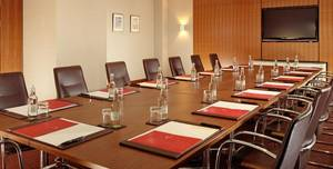 The Royal Garden Hotel, Westminster Boardroom