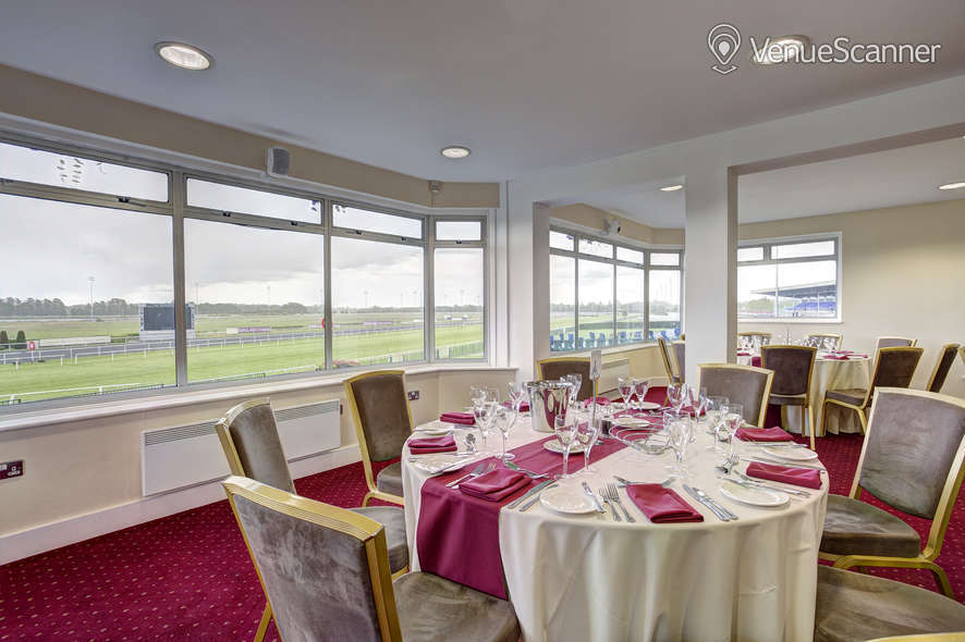 Hire Kempton Park Racecourse The Royal Box 3