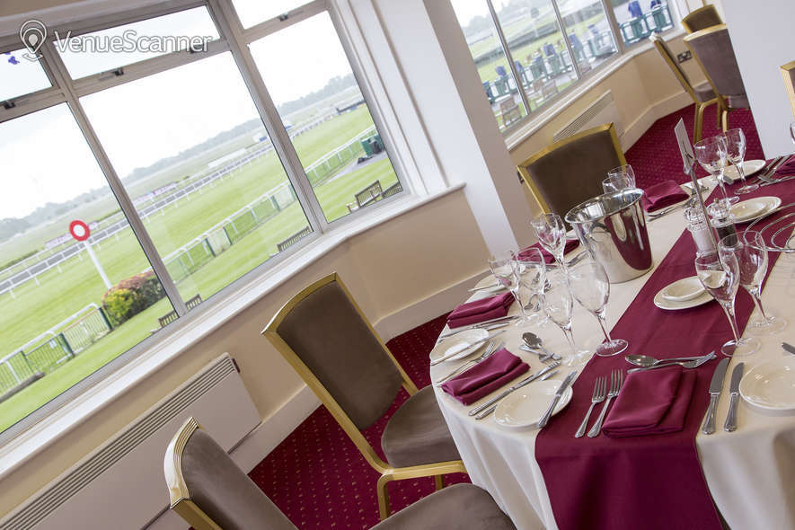 Hire Kempton Park Racecourse The Royal Box 1