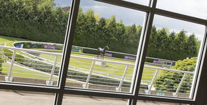 Kempton Park Racecourse, Premier Suite