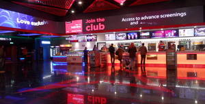Cineworld Birmingham Nec, Screen 10