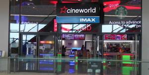 Cineworld Birmingham Nec, Screen 9
