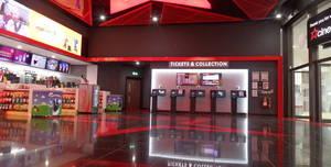 Cineworld Birmingham Nec, Screen 8