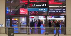 Cineworld Birmingham Nec, Screen 1