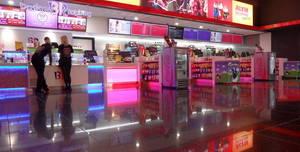 Cineworld Birmingham Nec, Screen 7