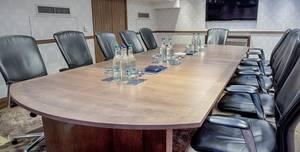Hilton London Kensington, Boardroom 1
