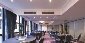Jurys Inn London Holborn, Perseus Suite