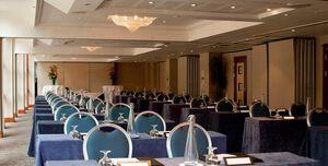Jurys Inn London Holborn, Syndicate Room 1-8