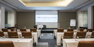 Crowne Plaza London - The City, Bridewell 1 Suite