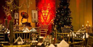 Crowne Plaza London - The City, Bridewell Festive Season