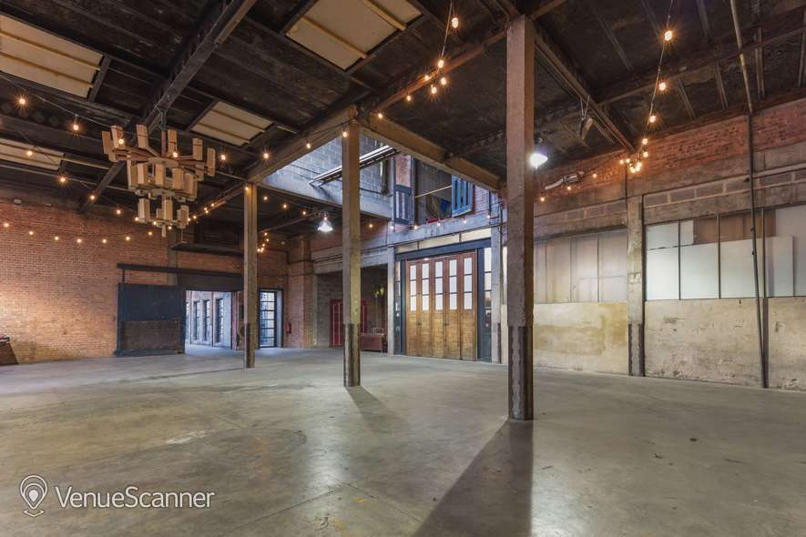 Hire Hoxton Docks Event Space Two