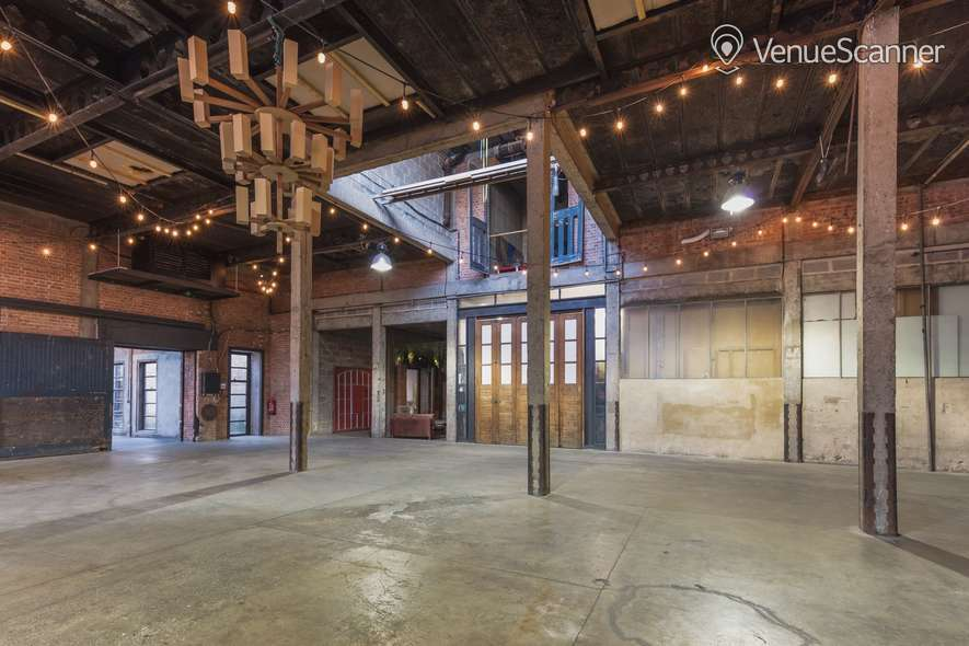 Hire Hoxton Docks Event Space Two 1