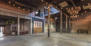Hoxton Docks, Event Space Two