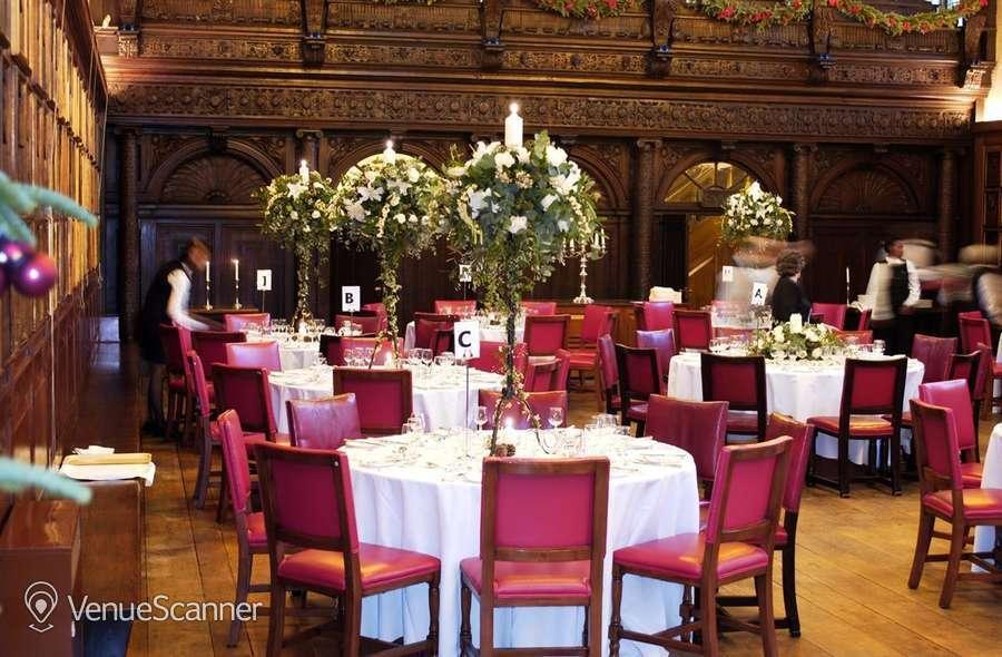 Hire The Honourable Society Of Grays Inn The Hall 1