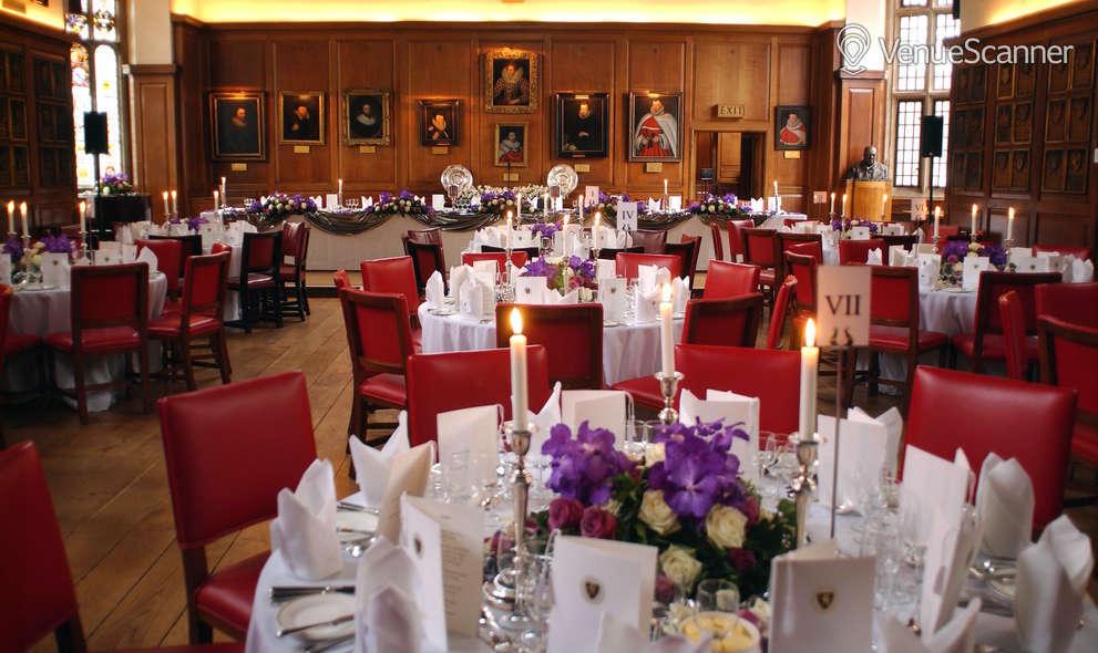 Hire The Honourable Society Of Grays Inn The Hall 6