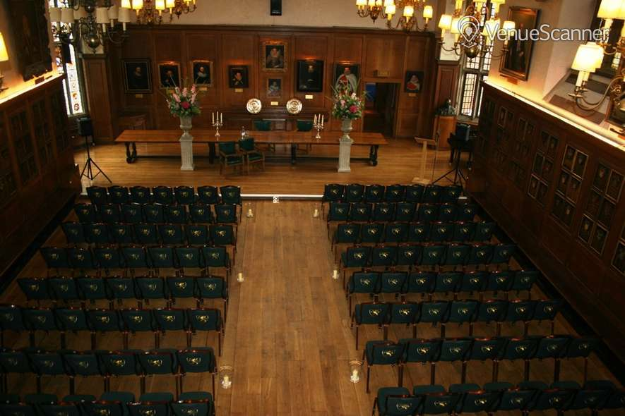 Hire The Honourable Society Of Grays Inn The Hall 5