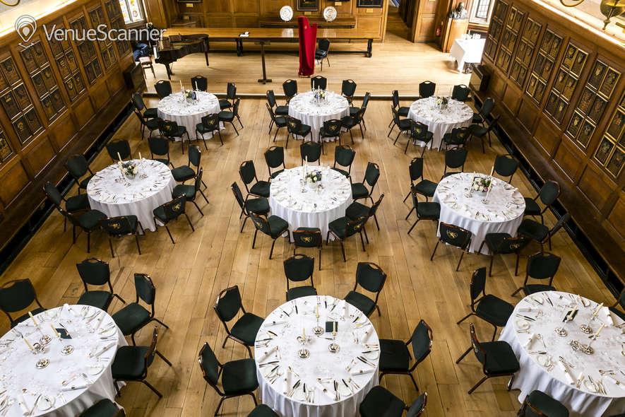 Hire The Honourable Society Of Grays Inn The Hall 3