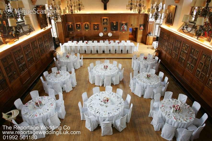 Hire The Honourable Society Of Grays Inn The Hall 4