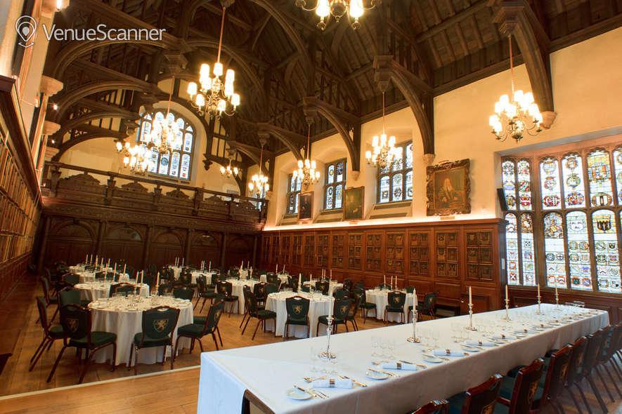 Hire The Honourable Society Of Grays Inn The Hall 8