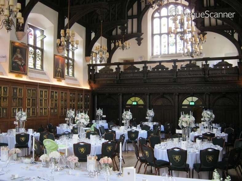 Hire The Honourable Society Of Grays Inn The Hall
