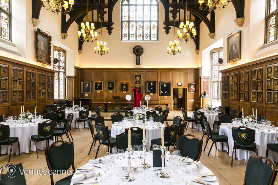 Hire The Honourable Society Of Grays Inn The Hall 2