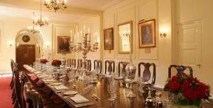 The Honourable Society Of Grays Inn, Large Pension Room