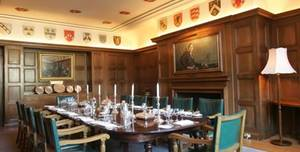 The Honourable Society Of Grays Inn, Small Pension Room